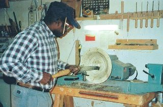 Wood Turning Custom Cabinets Cabinet Maker Tampa Florida